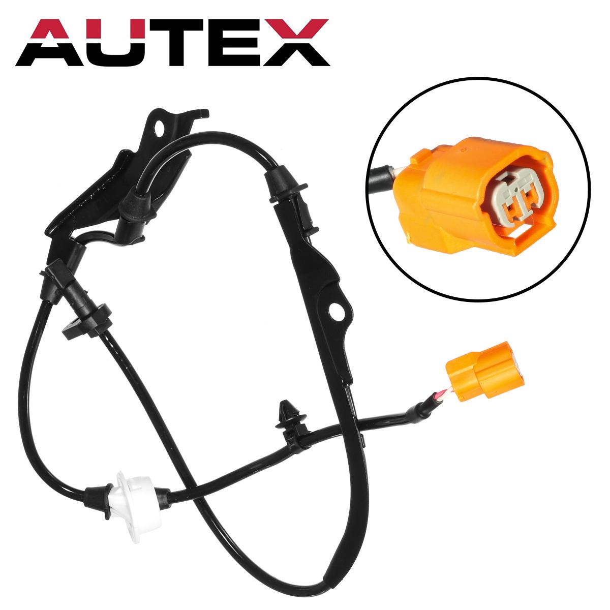 1PCS ALS1016 5S7505 J5914003 Front Right ABS Speed Sensor For 2004-08 Acura TSX