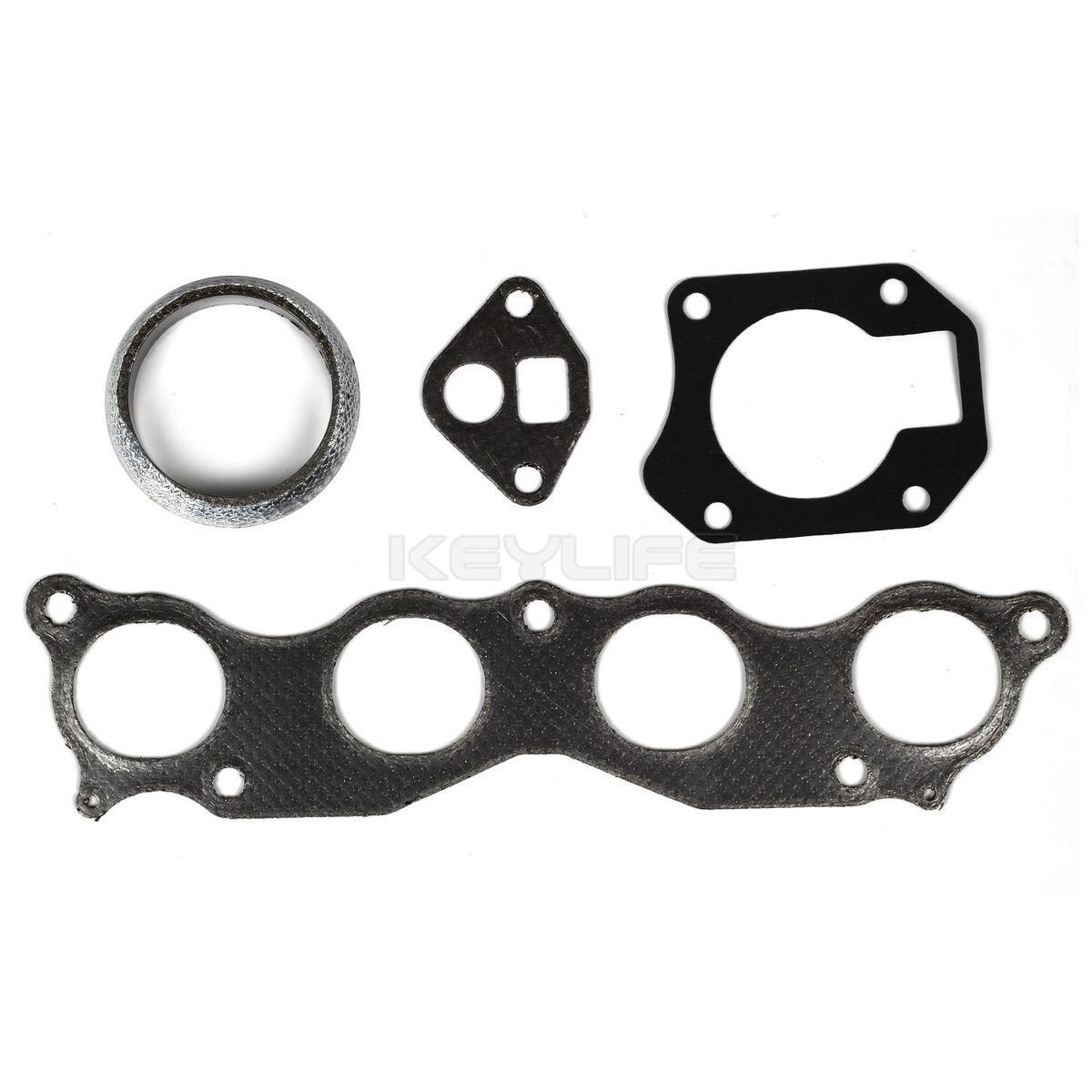 Head Gasket Bolts Kit For Honda Accord Element 03-06 2.4L 2354CC DOHC K24A4