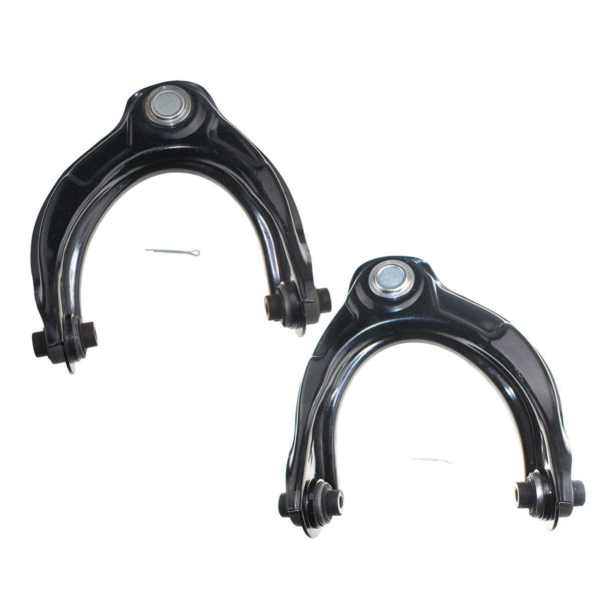 Both 2 Complete Control Arm Front Suspension Kit For Acura