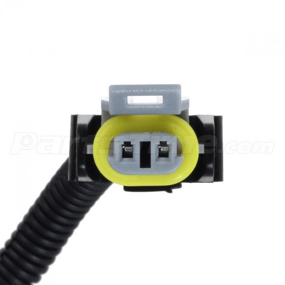 oldsmobile alero right abs sensor wire harness   46 wiring