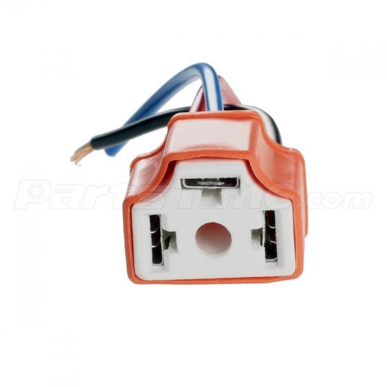 125570 2?p=d2hvbGVjZWxsZXJ1c2E=&s=t 2x 9003 hb2 h4 pigtail female wiring harness ceramic connector pre  at creativeand.co