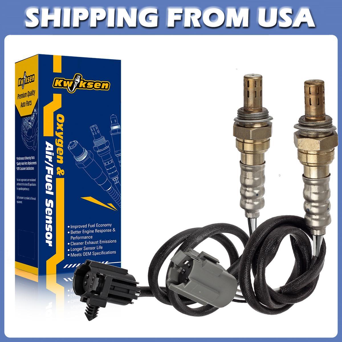 Upstream Downstream O2 Oxygen Sensor For 9799 Dodge Ram 1500 – Dodge O2 Sensor Wiring