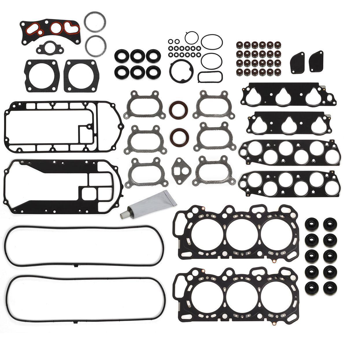 2010 Acura Rdx Camshaft: Engine Head Gasket Set Fits 03-10 Acura Honda Odyssey 3.5L
