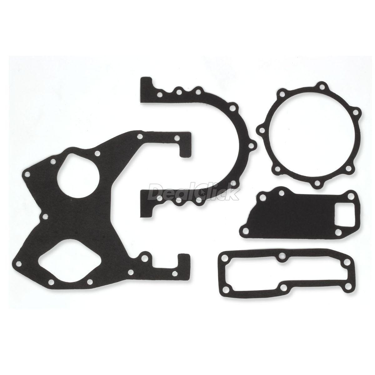 For 92-98 GMC ISUZU Chevrolet Head Gasket 3.9L 4BD2 Turbo