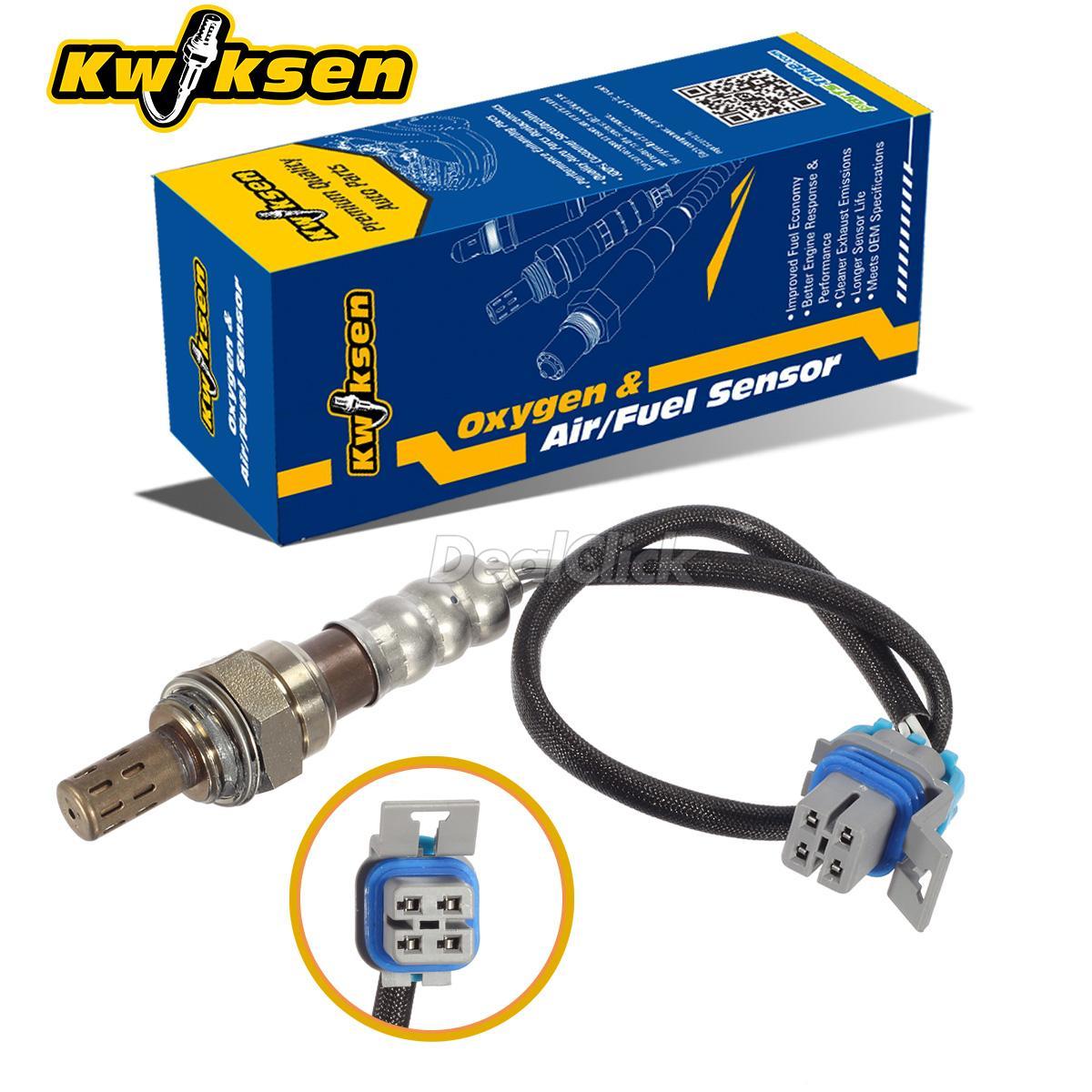 Image is loading Downstream-Oxygen-O2-Sensor-for-2008-2009-Chevrolet-