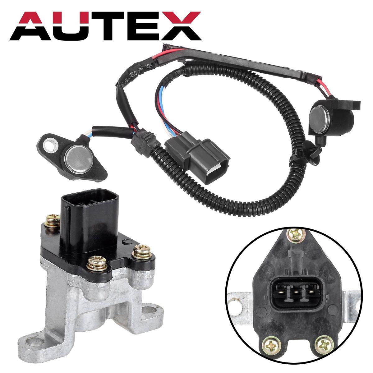 5S1628 Crankshaft Position Sensor+Vehicle Speed Sensor For