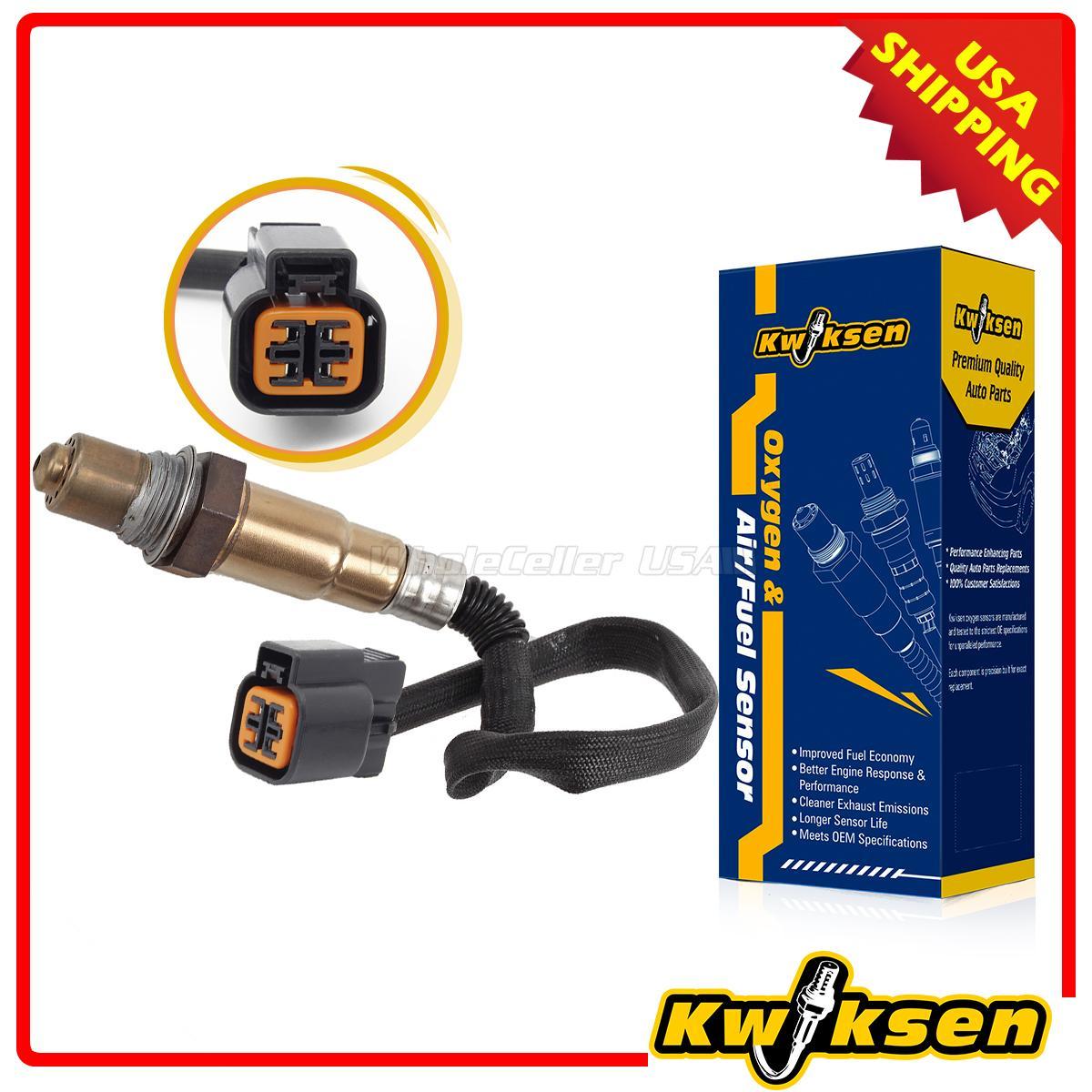Downstream Oxygen Sensor 2 Fit 01 12 Hyundai Elantra L4 20l Tucson O2 Wiring Diagram 3921022620