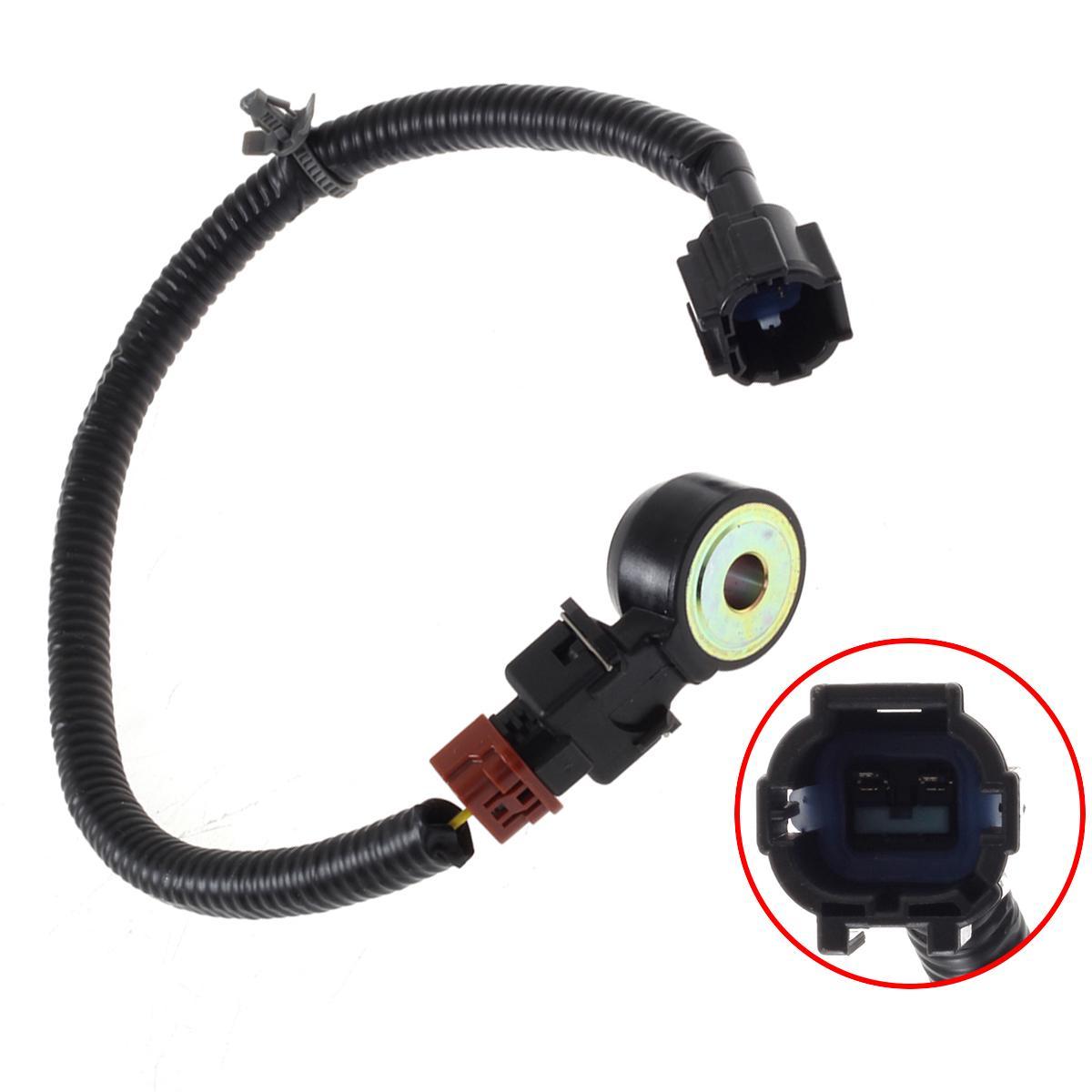 Knock Sensor  U0026 Wiring Harness For Nissan Maxima V6 3 0l