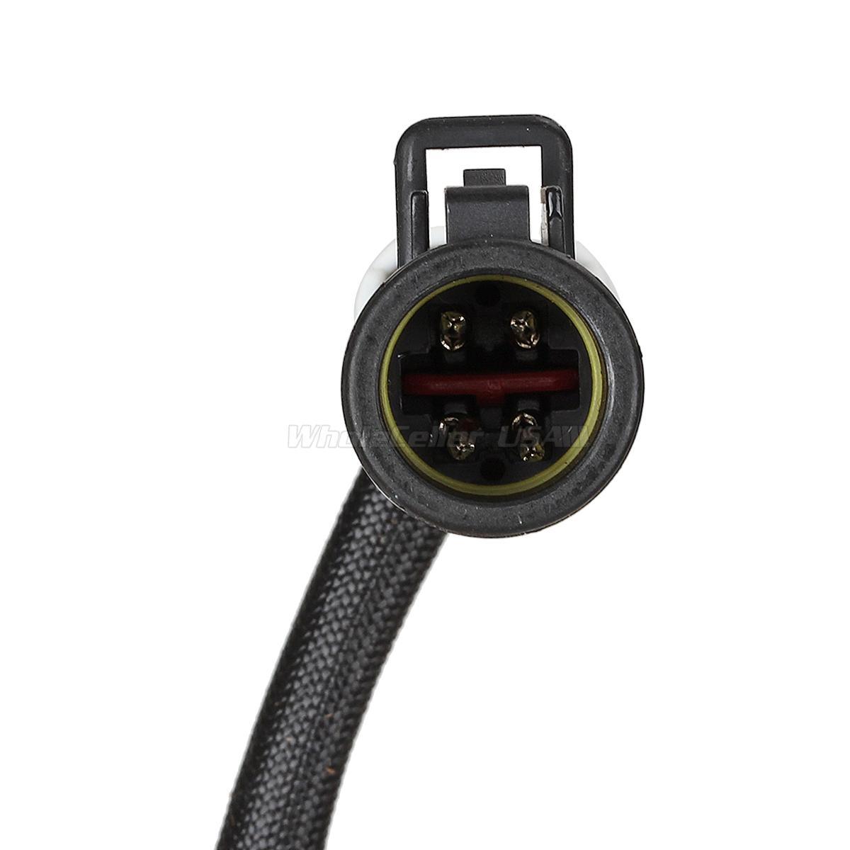 4pcs Oxygen O2 Sensor 1, 2 Up+Downstream For 2001