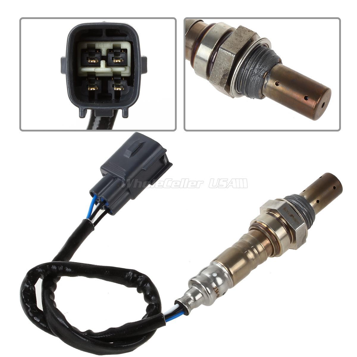Air Fuel Ratio Oxygen Sensor Upstream 234 9021 For 00 04 Toyota Avalon Wiring Description