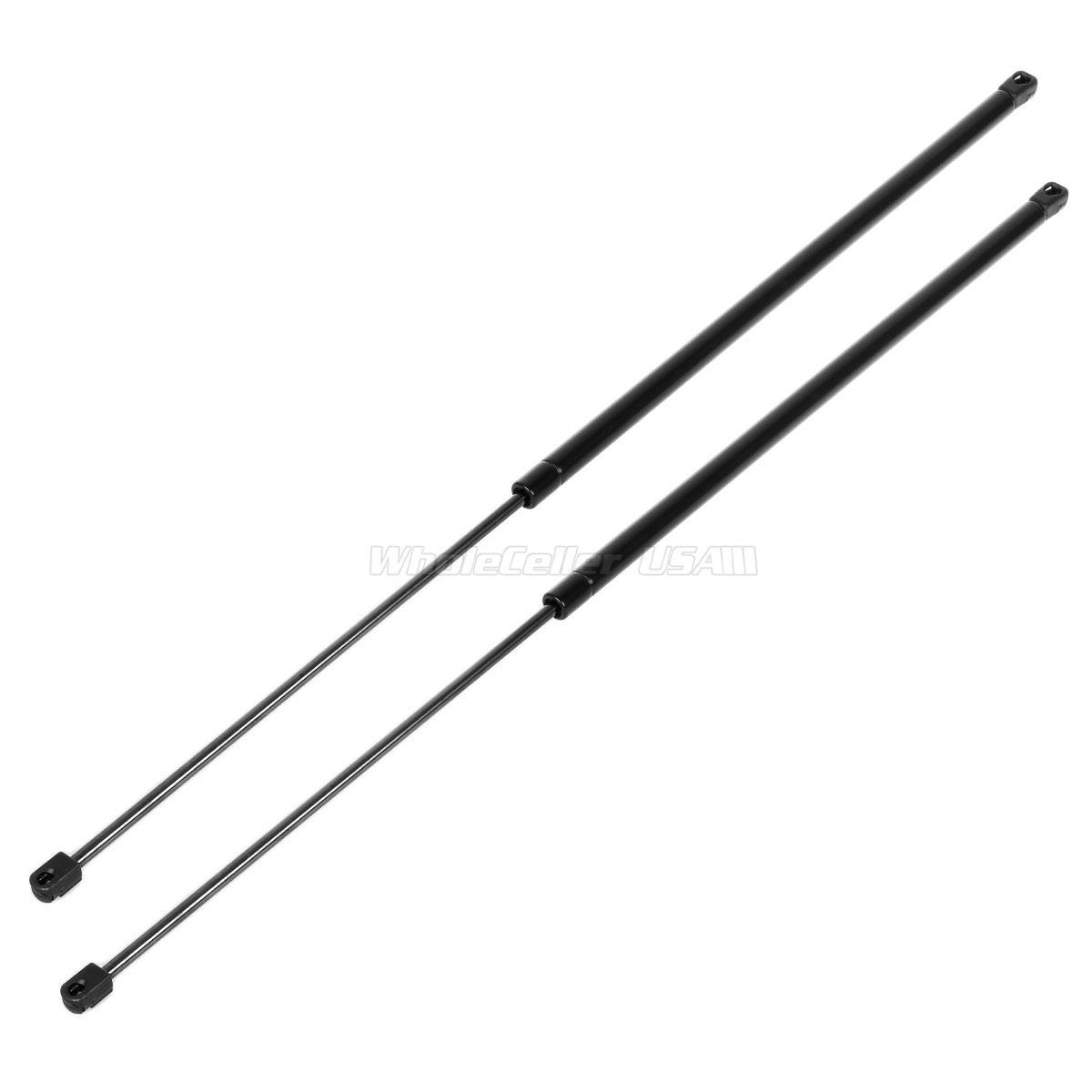qt2 front hood lift support shocks struts for cadillac