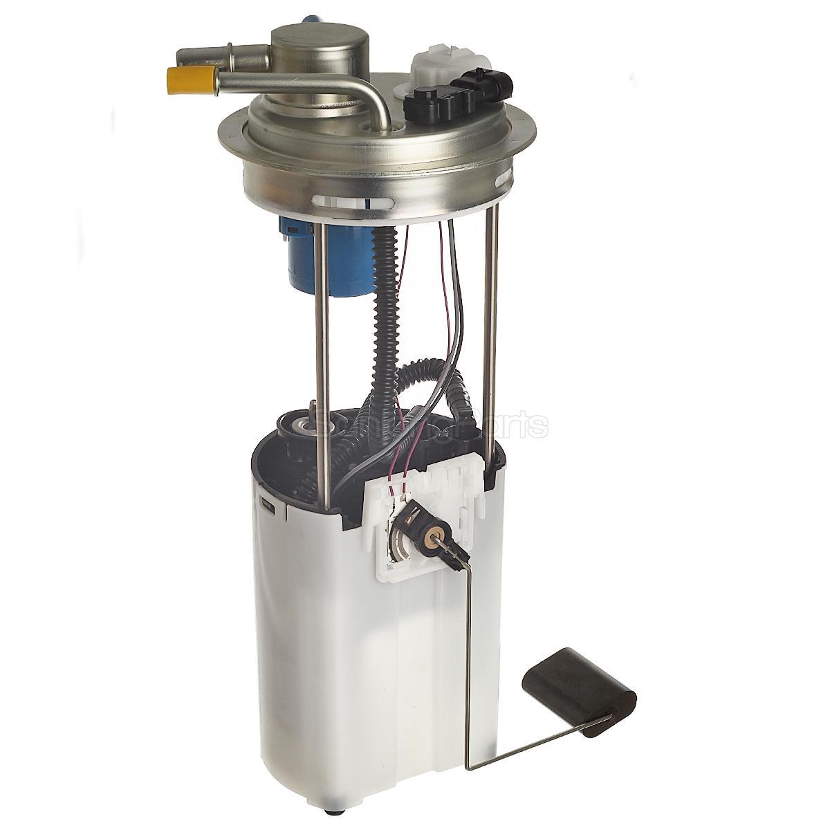 E3684m Fuel Pump Amp Sending Unit For 06 04 Chevy Silverado