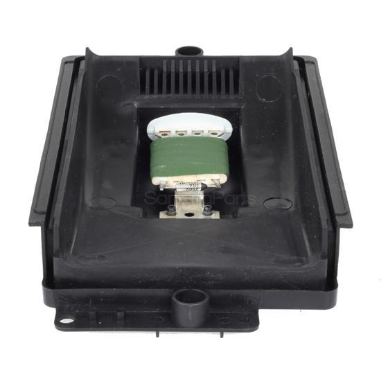 Heater Fan Blower Motor Resistor Regulator For 98 99 00 08 Vw Beetle Golf Jetta Ebay