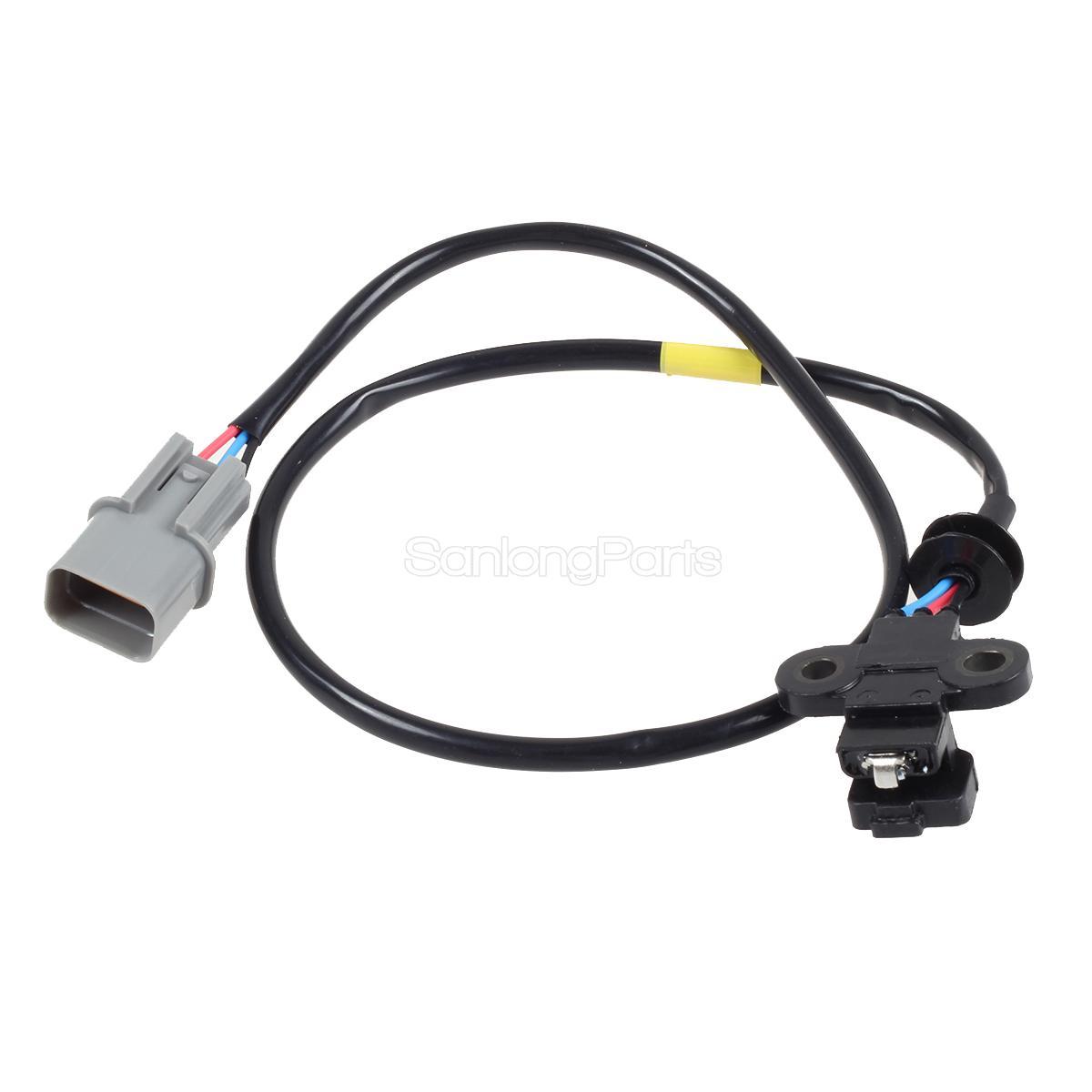Camshaft Position Sensor Pc96 For 1994 2004 Mitsubishi Montero 35l O2 Wiring Diagram 30l V6