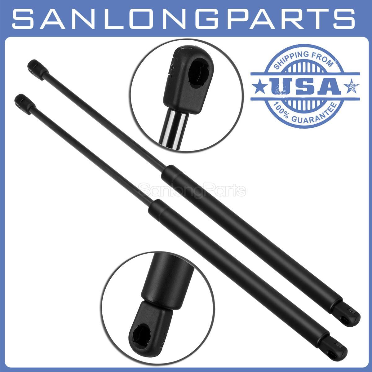 51248230070 NEW Rear Hatch Lift Support shocks struts For Hyundai Tiburon 03-08