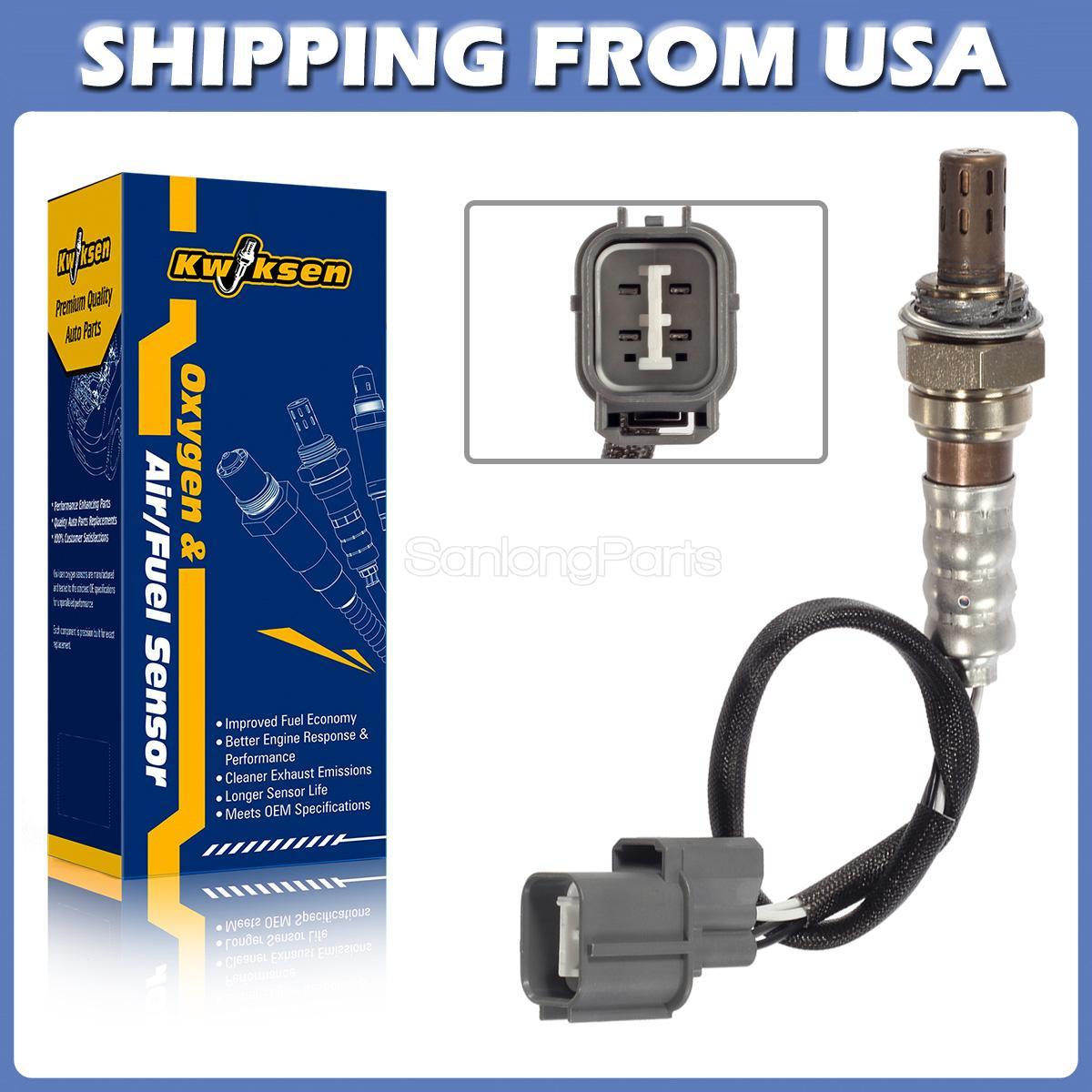 Kwiksen 234-4011 Upstream Oxygen O2 Sensor For Honda CR-V