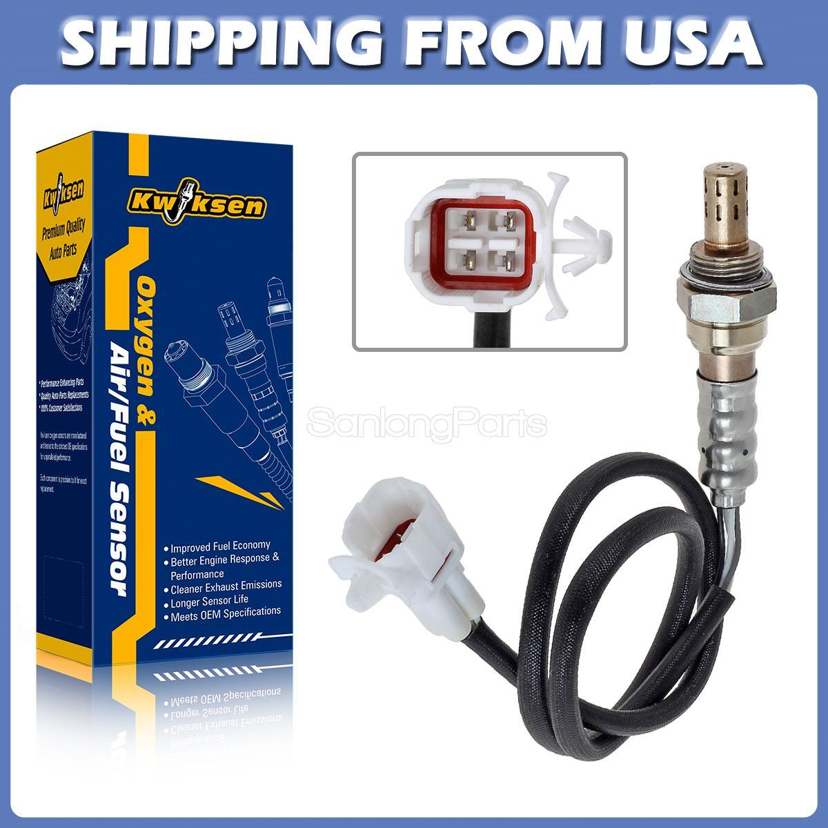 234-4080 O2 Oxygen Sensor Downstream For Chevrolet Tracker ... on