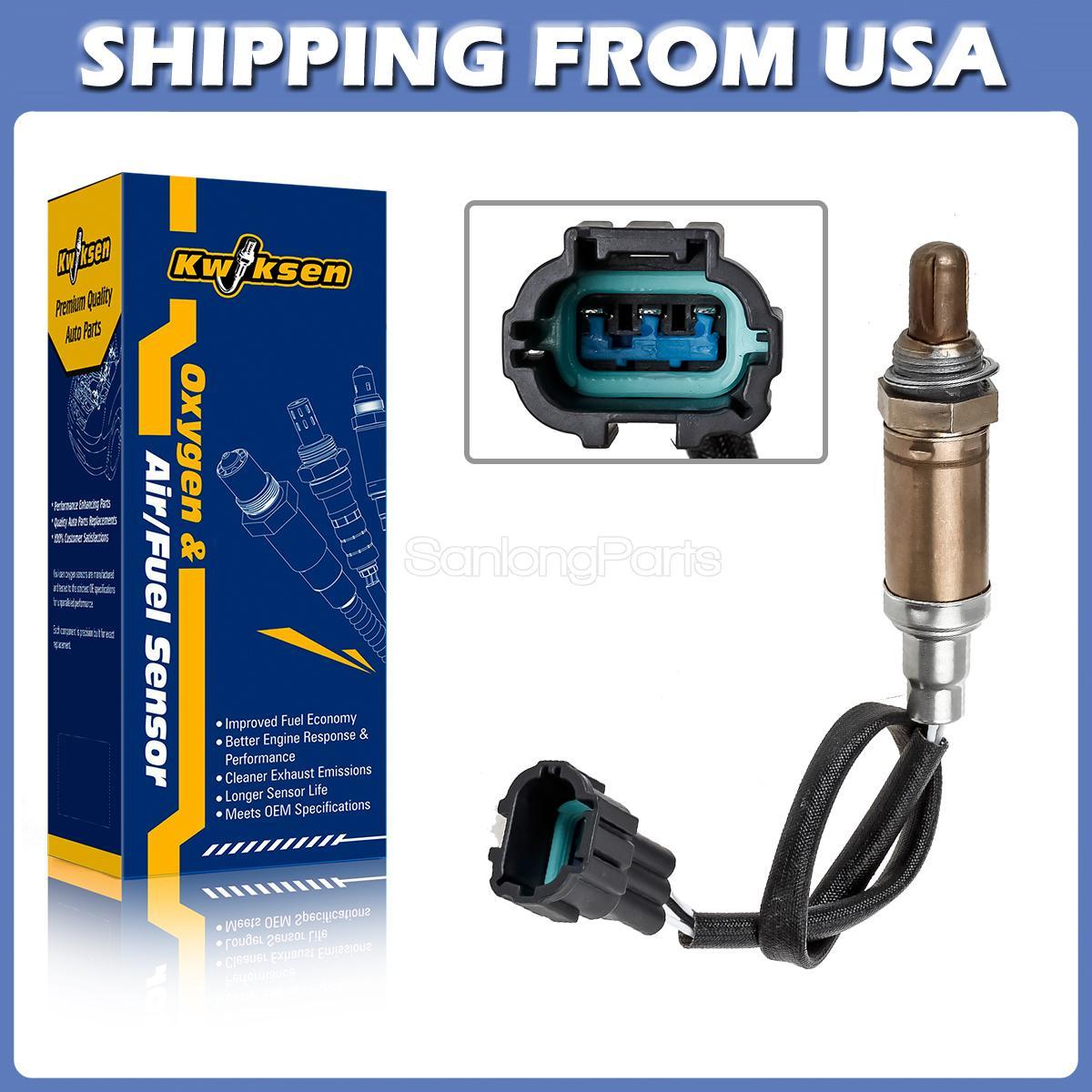 Fit For 04 Nissan Frontier Xterra Upstream Right V6-3.3L Oxygen O2 Sensor 1