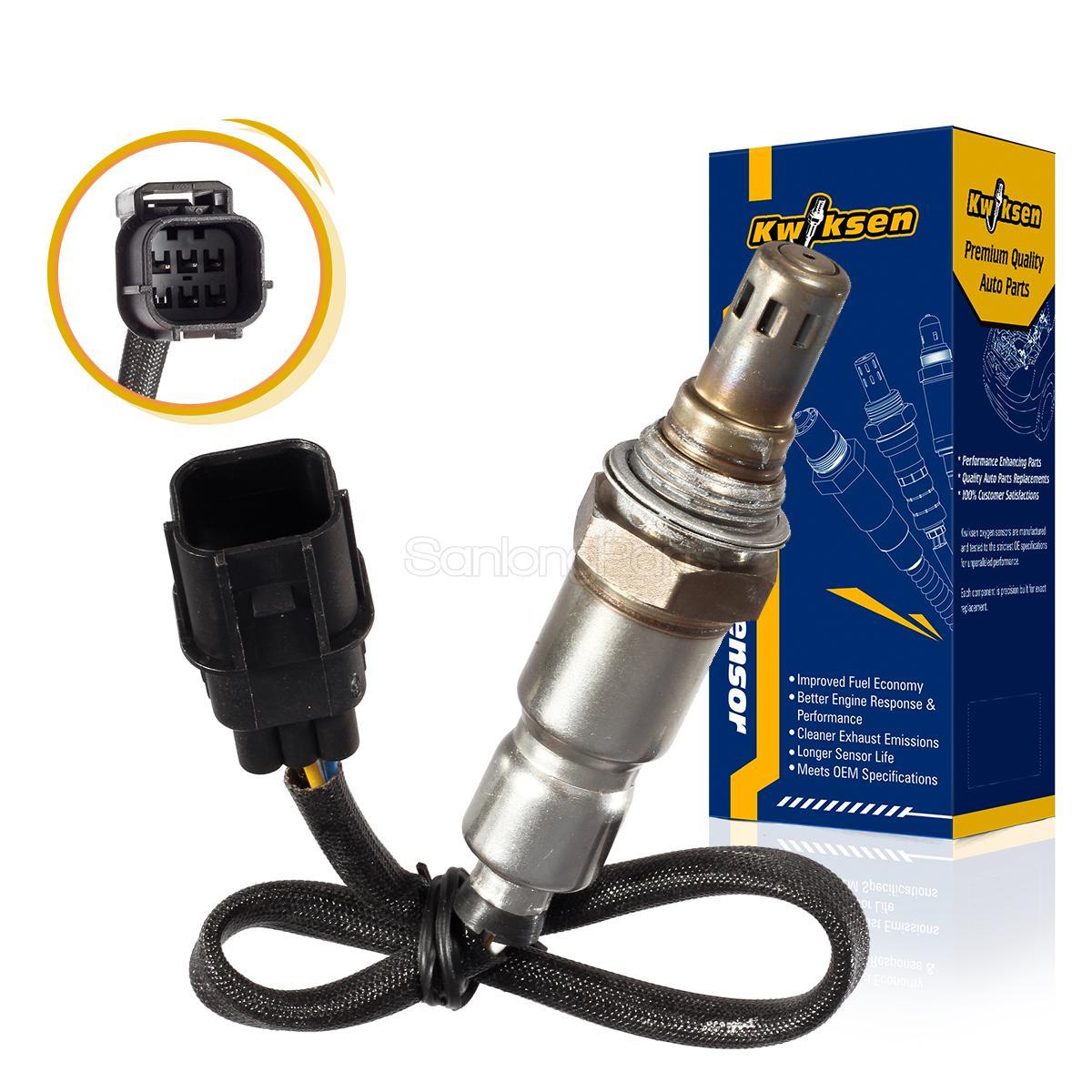 Upstream Air Fuel Ratio Oxygen O2 Sensor 1 For 2007-2009