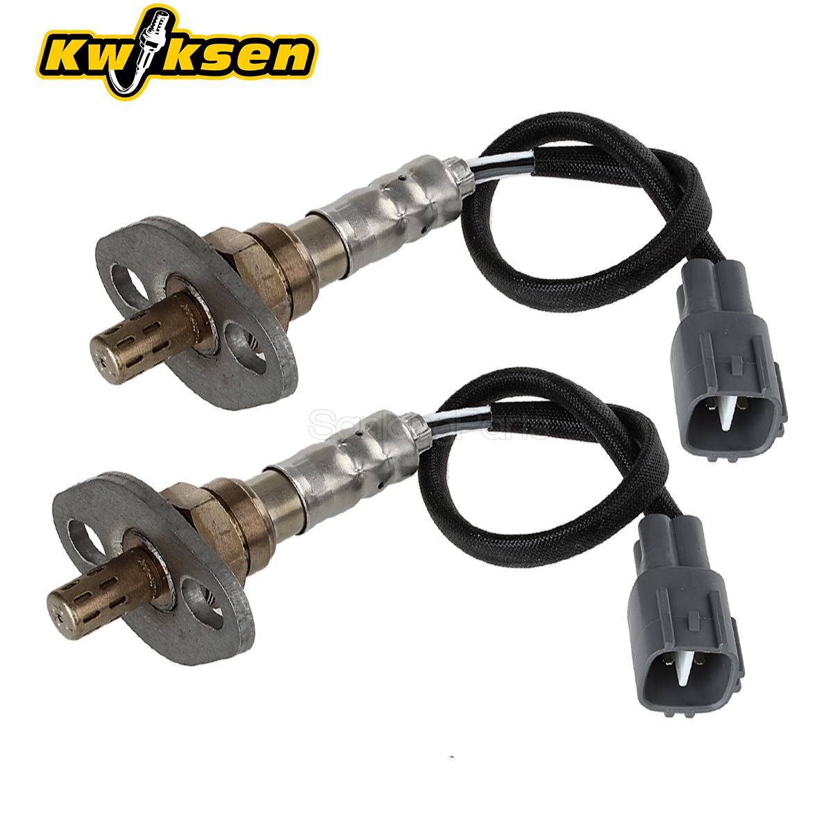 1 Upstream /& 1Downstream O2 Oxygen Sensor For 96 97 98 99 00 Toyota 4Runner 2.7L