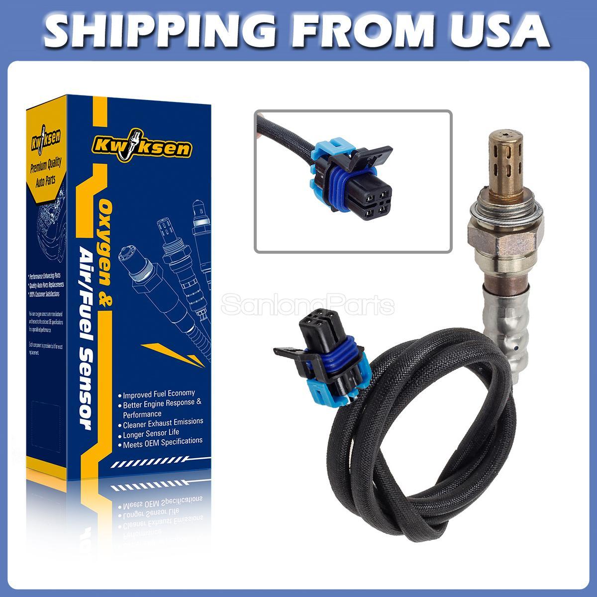 Downstream Oxygen Sensor for Grand Am 02-05 Chevrolet Cavalier Pontiac Sunfire