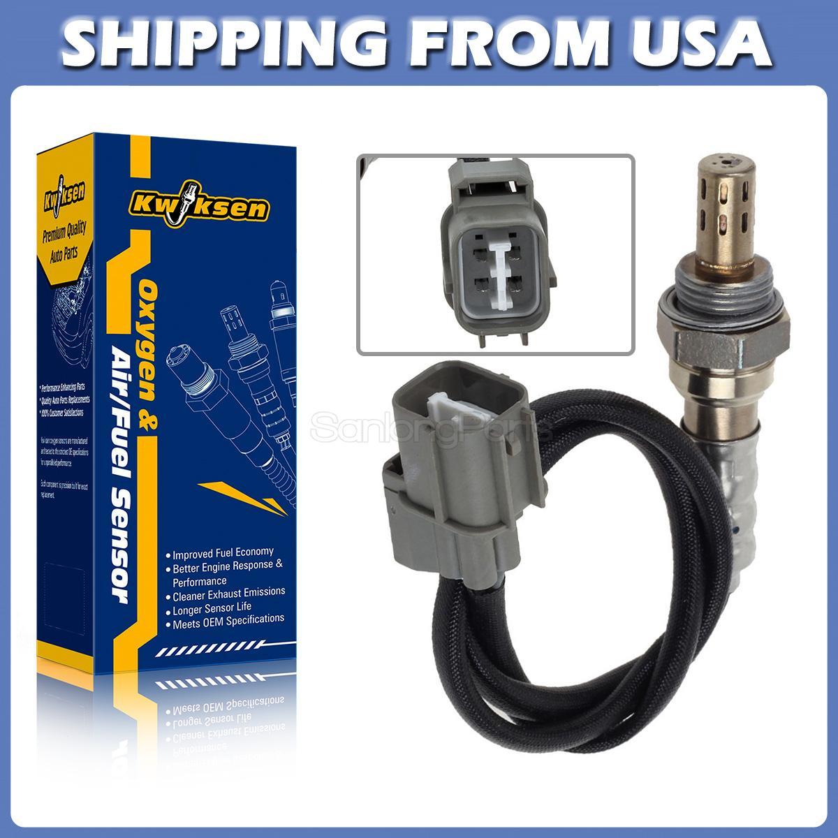 4 Wire 234-4728 Oxygen Sensor O2 Upstream Sensor 1 For
