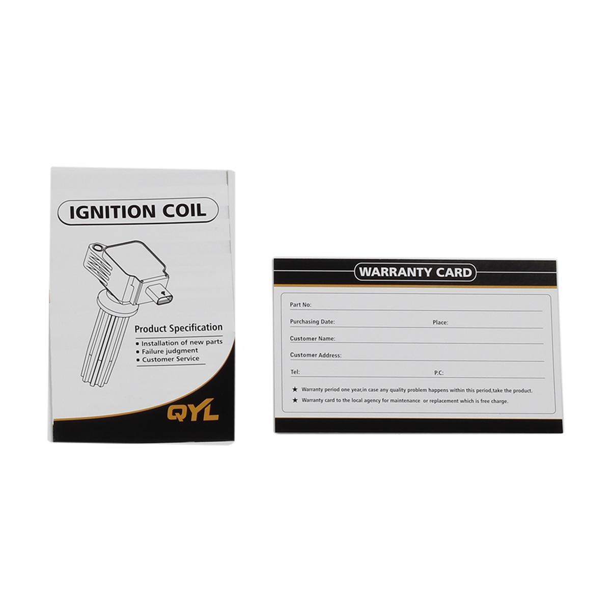 Ignition Coil For Kia Sedona Hyundai Xg300 Xg350 30l 35l V6 Fits Wiring Diagram Uf 432 C1353