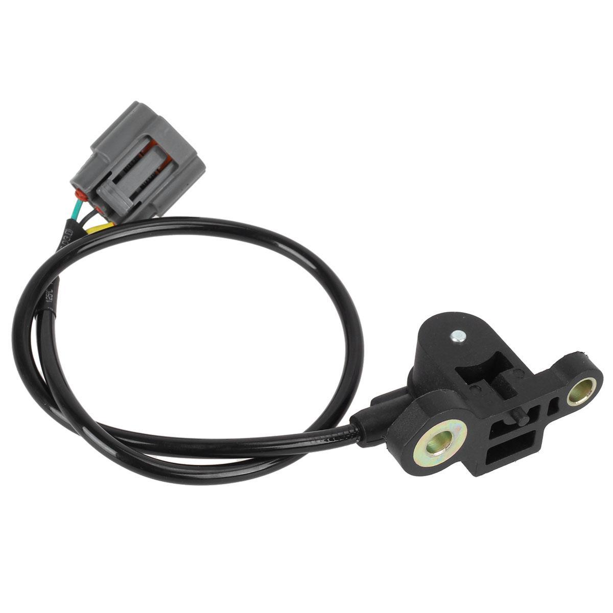 Fsd718221b Crankshaft Position Sensor For 1999 2002 Mazda 626 Lx White Protege 20l