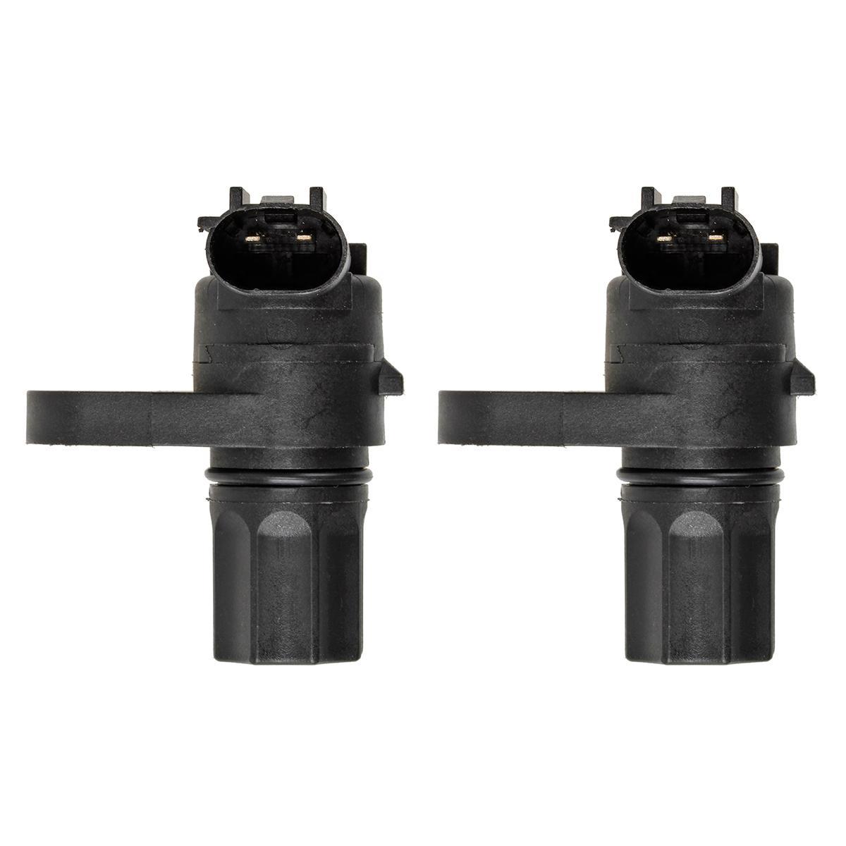 2pcs 56028187ae Abs Wheel Speed Sensor Rear Als203 For