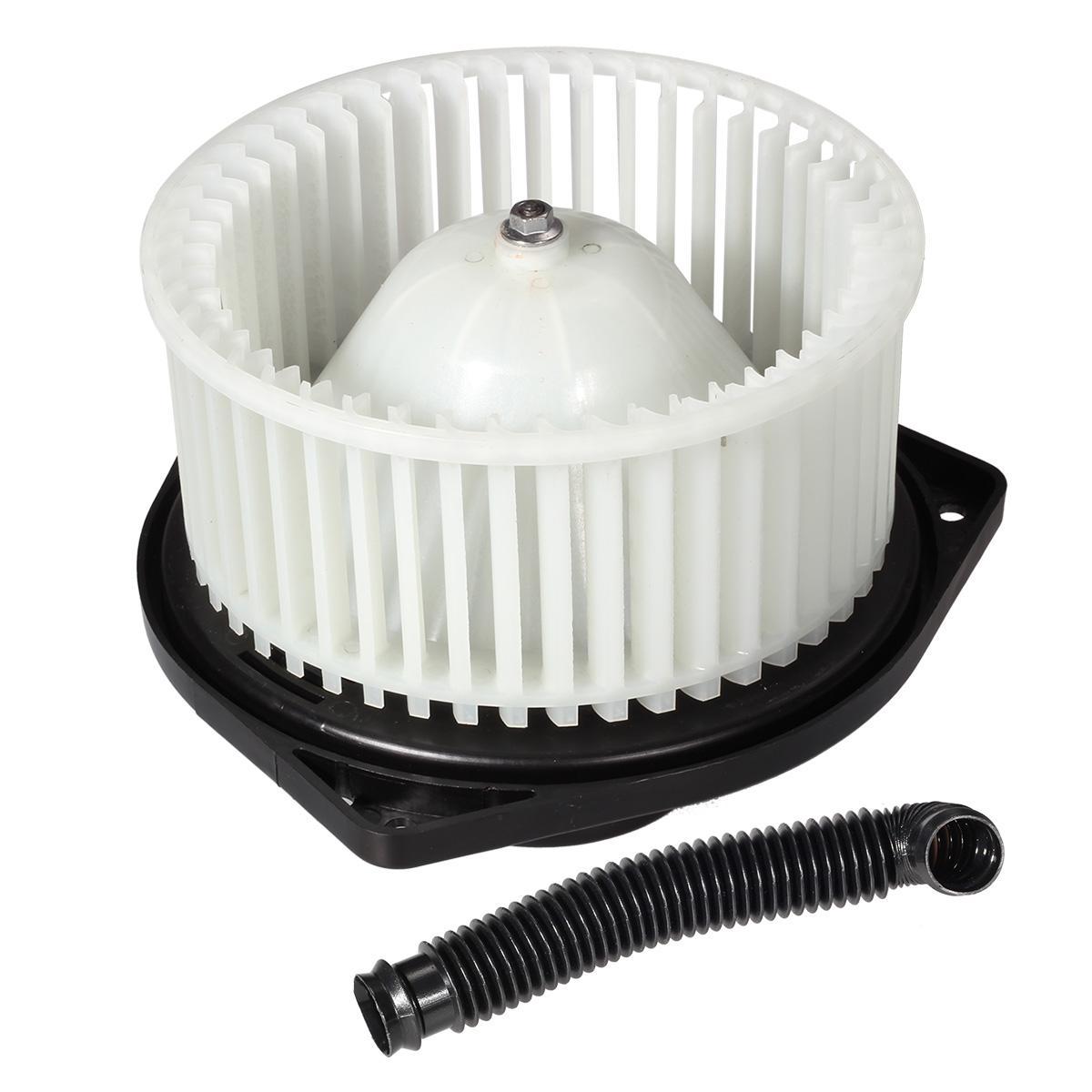 Ac Heatercar Wiring Diagram Library Fan Regulator Circuit Http Wwwpic2flycom Fanregulator Hvac Heater Car Blower Motor W Cage For 2000 2003 Nissan Maxima 700050