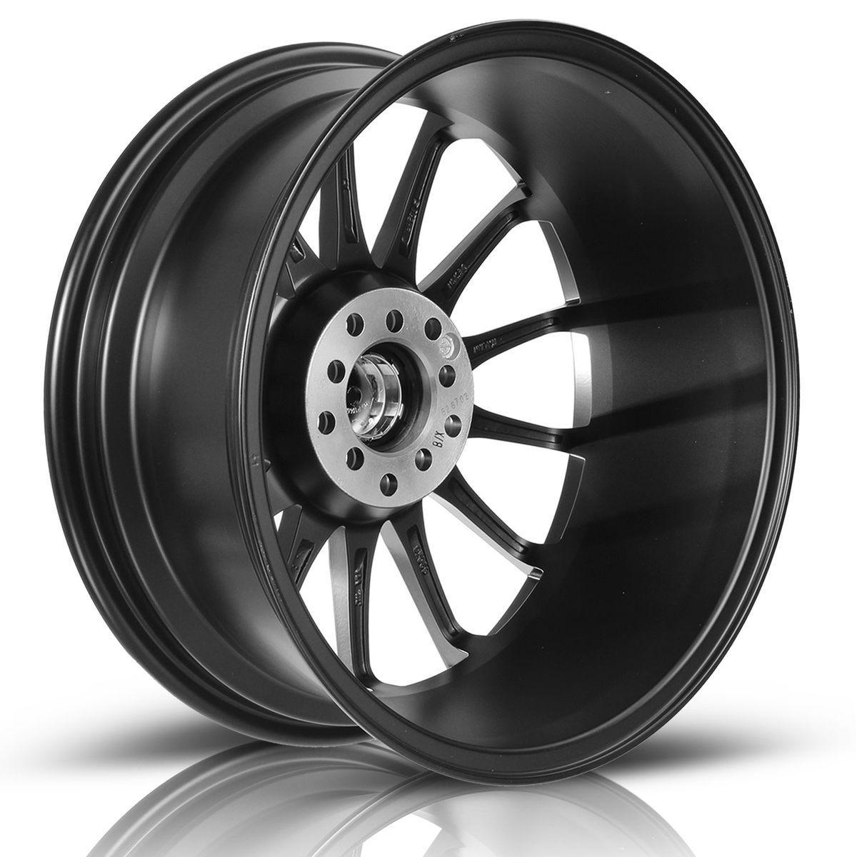 45 Offset Wheels 5x100 5x114.3 Rims For Toyota Suzuki Subaru Scion 17X7 1