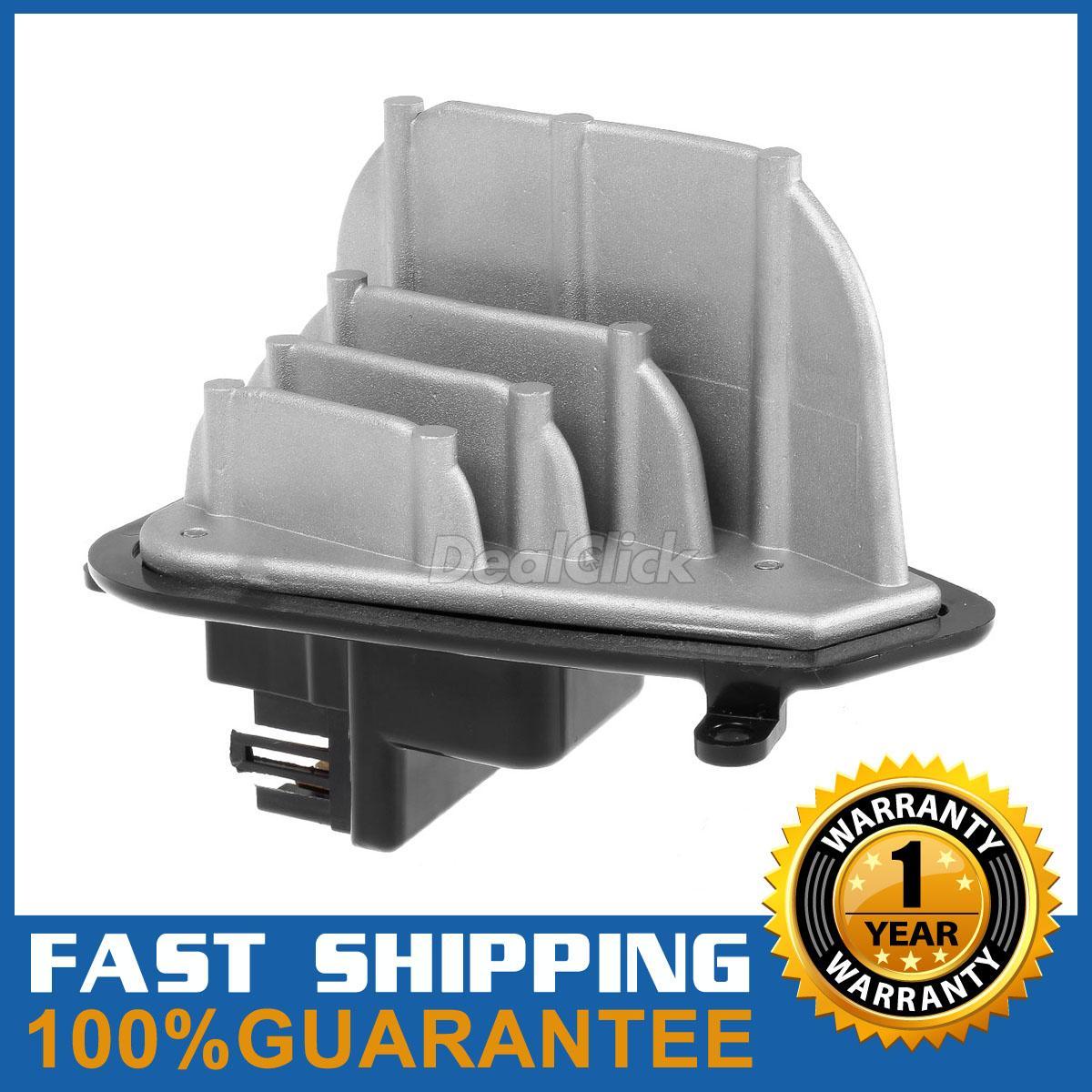 Odyssey 99-04 For HONDA Fan Blower Motor Resistor Fit ACCORD EX 98-02