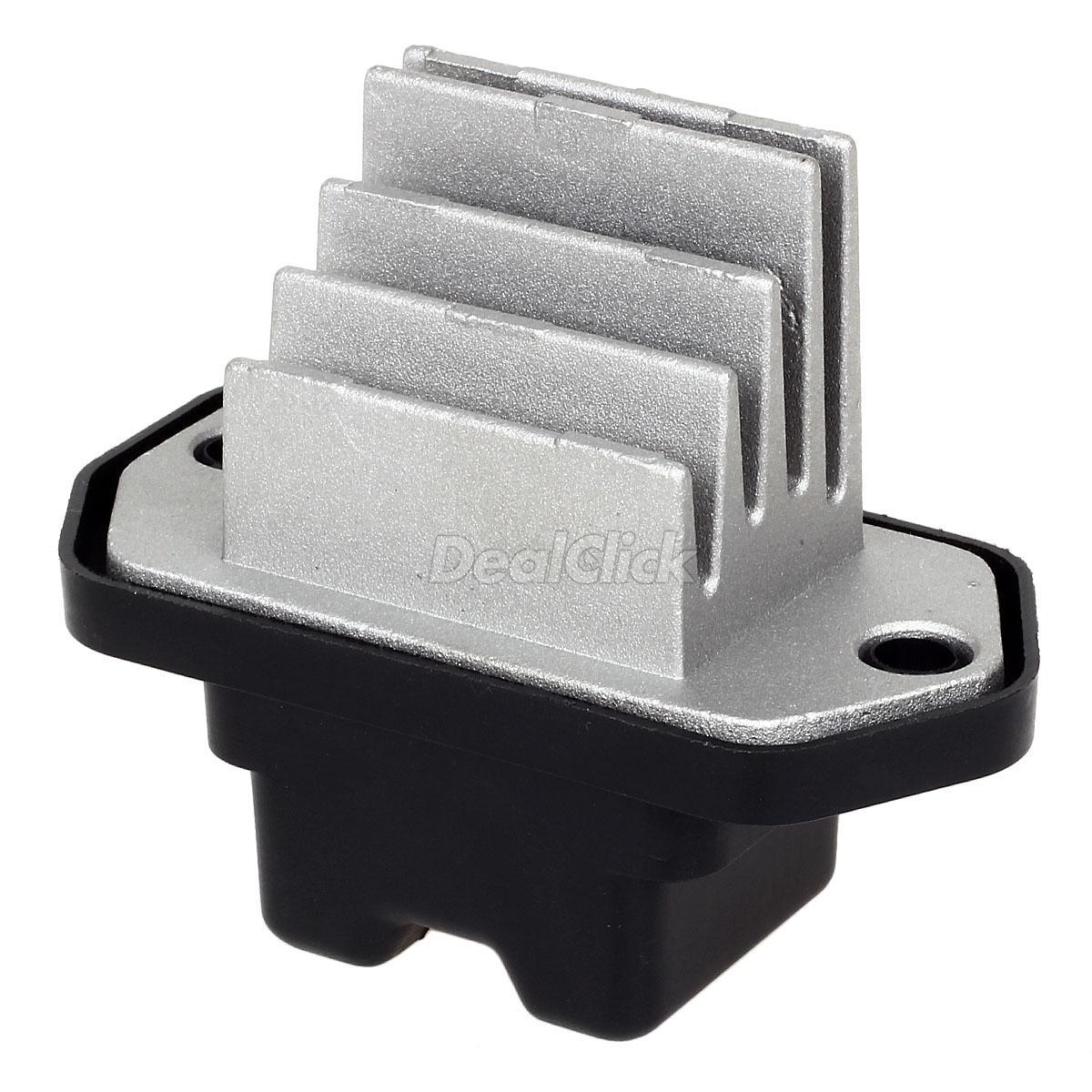 OEM# 79330S6M941 A/C Heater Blower Motor Resistor