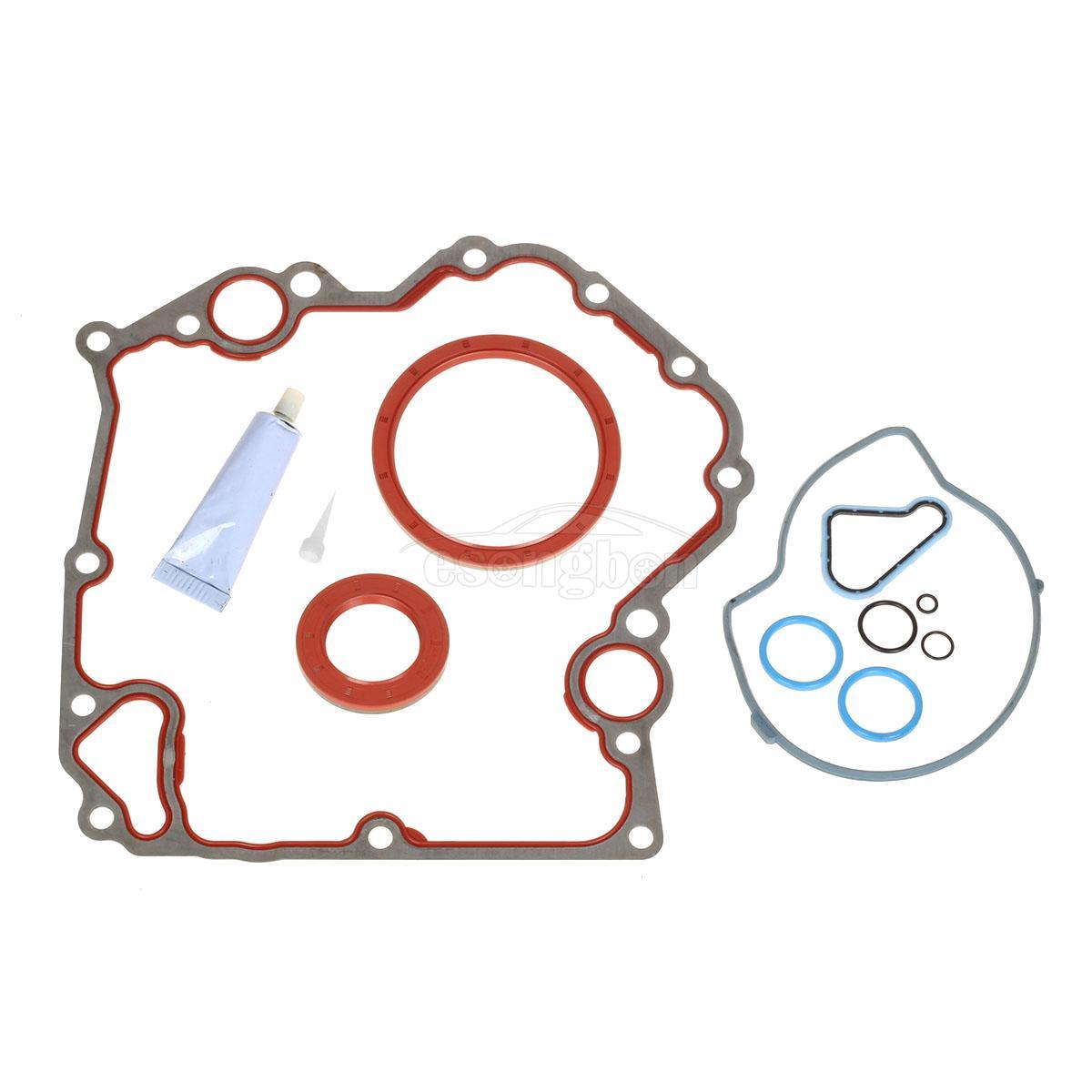Conversion Lower Gasket Set Fits 99-03 CHRYSLER ASPEN 4.7L 285CID V8 VIN P