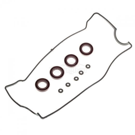Valve Cover Gasket Kit Set for Geo Prizm Toyota Corolla Celica