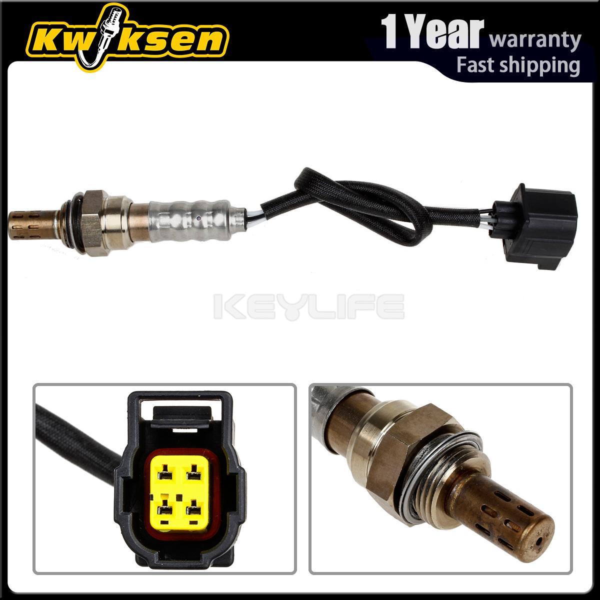 Oxygen Sensor 234-4217 Upstream Left O2 Sensor 1 Bank 1 for 2002 2003 Jeep Liberty 3.7L