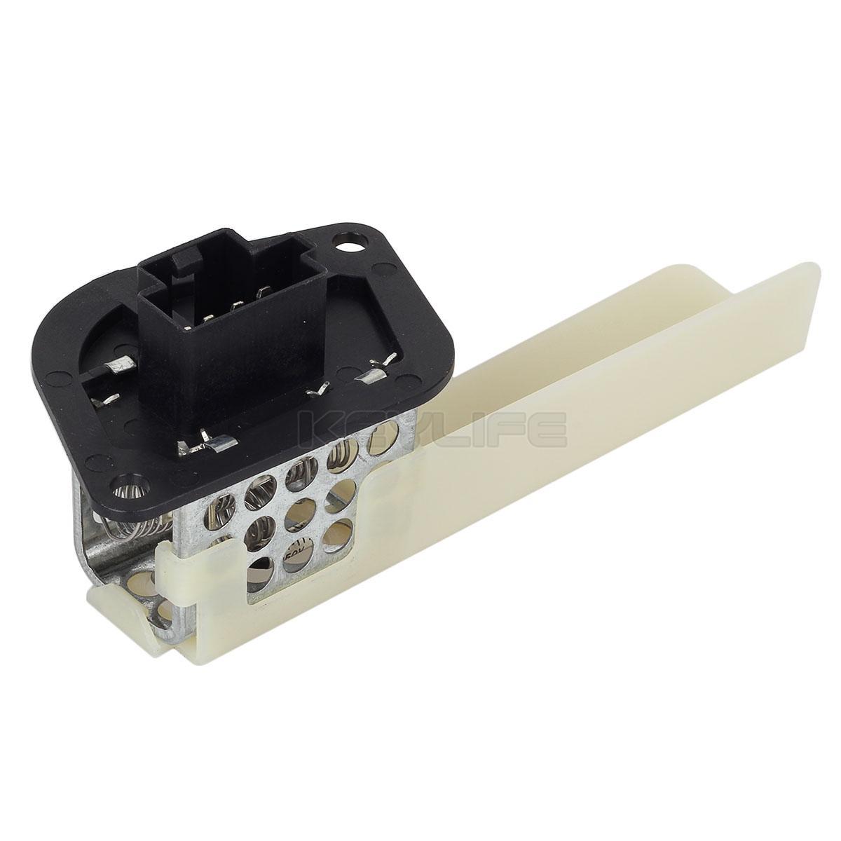 For-Dodge-RAM-1500-2500-3500-VAN-99-03-Blower-Motor-Resister-Regulator-973-021 miniature 3