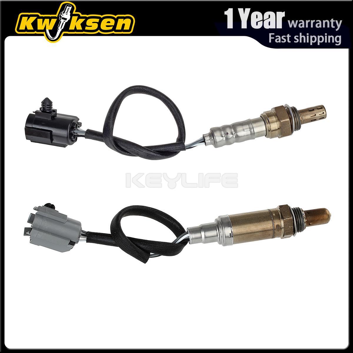 Downstream For 2001 2002 Chrysler PT Cruiser 2.4L O2 Oxygen Sensor 2 234-4008