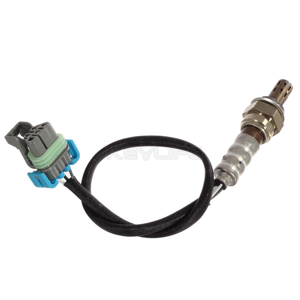 Fit 08-12 Chevrolet Malibu L4-2.4L Downstream Oxygen O2 Sensor 2 12615904 New