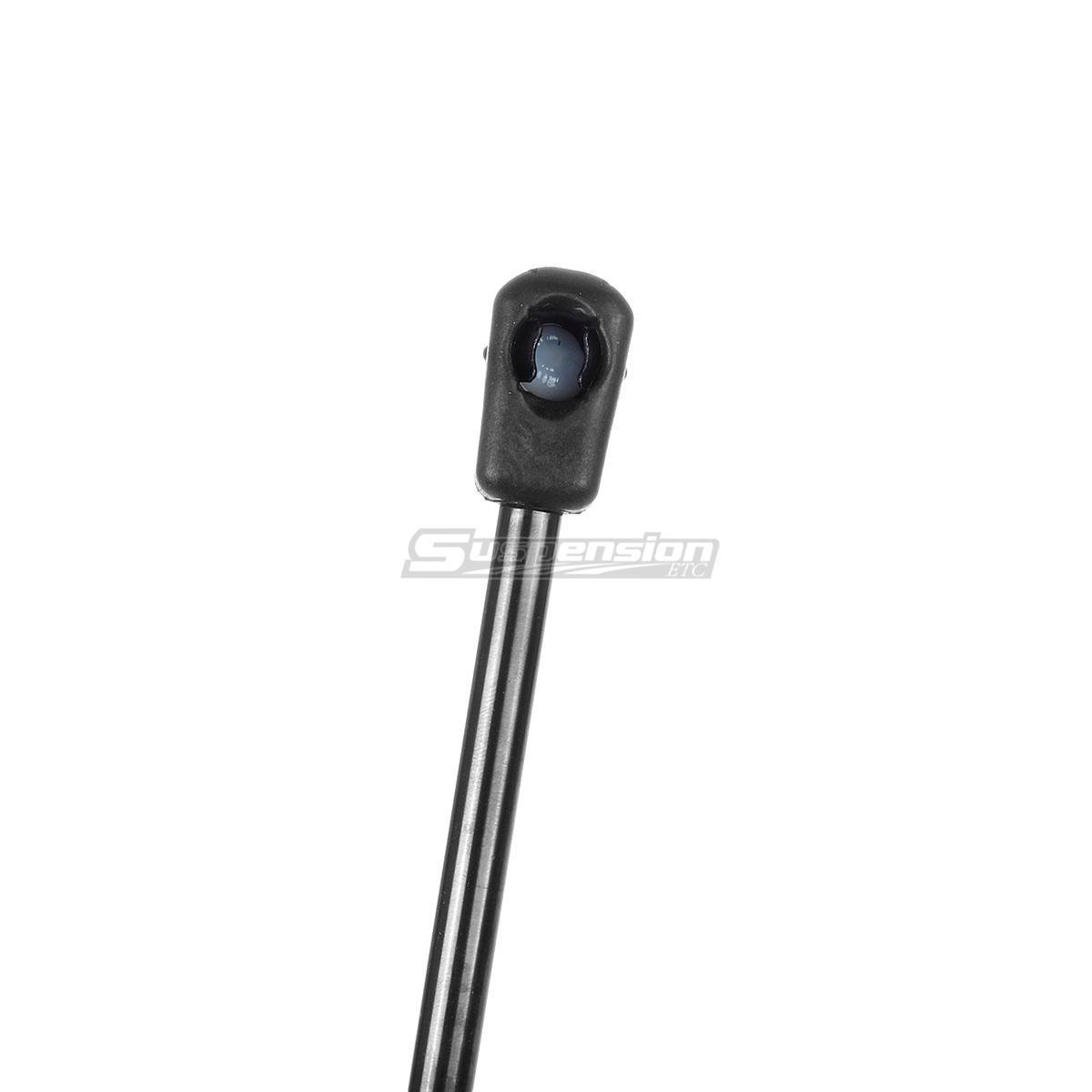 Hood 4306 Lift Struts Supports Gas Cylinder Pair Kit Set