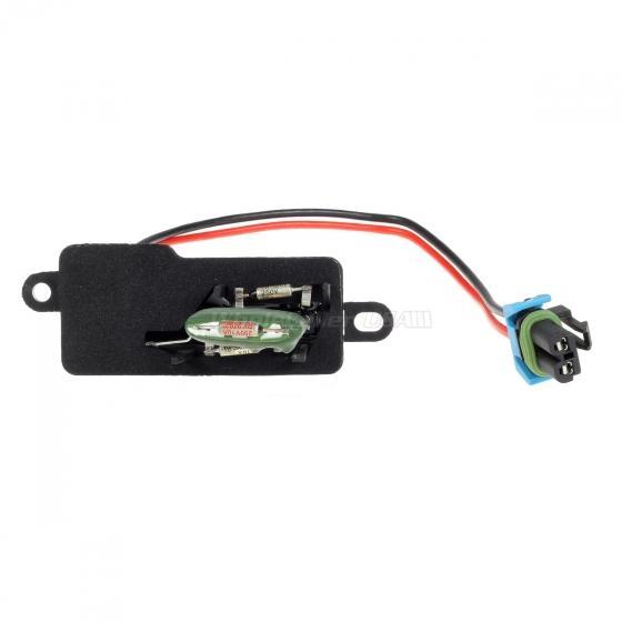 A//C Heater Blower Motor Resistor For 1996-2011 Chevrolet Express 1500 #973-007