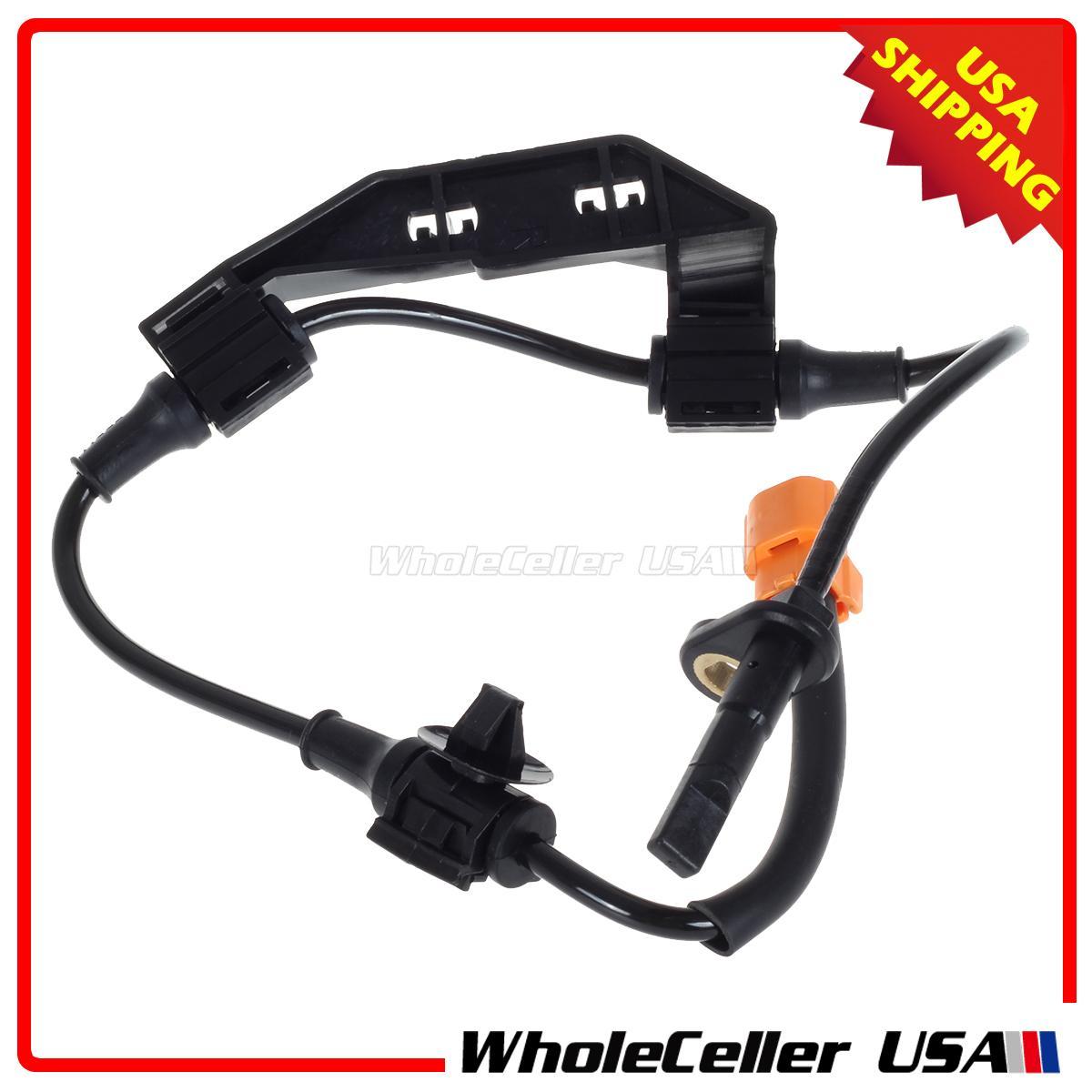 NEW Rear Right ABS Wheel Speed Sensor for 02-06 HONDA CR-V CRV 57470-S9A-013