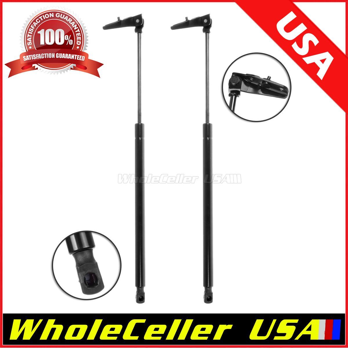 For 00-05 Toyota Celica Hatchback Lift Support Shock Damper Replacement Set