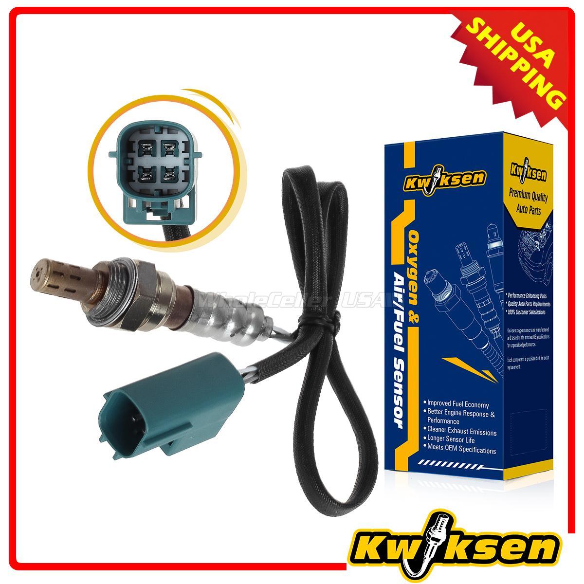 Oxygen Sensor Downstream 234-4301 For 04 05 06 Nissan Altima 2.5L 3.5L