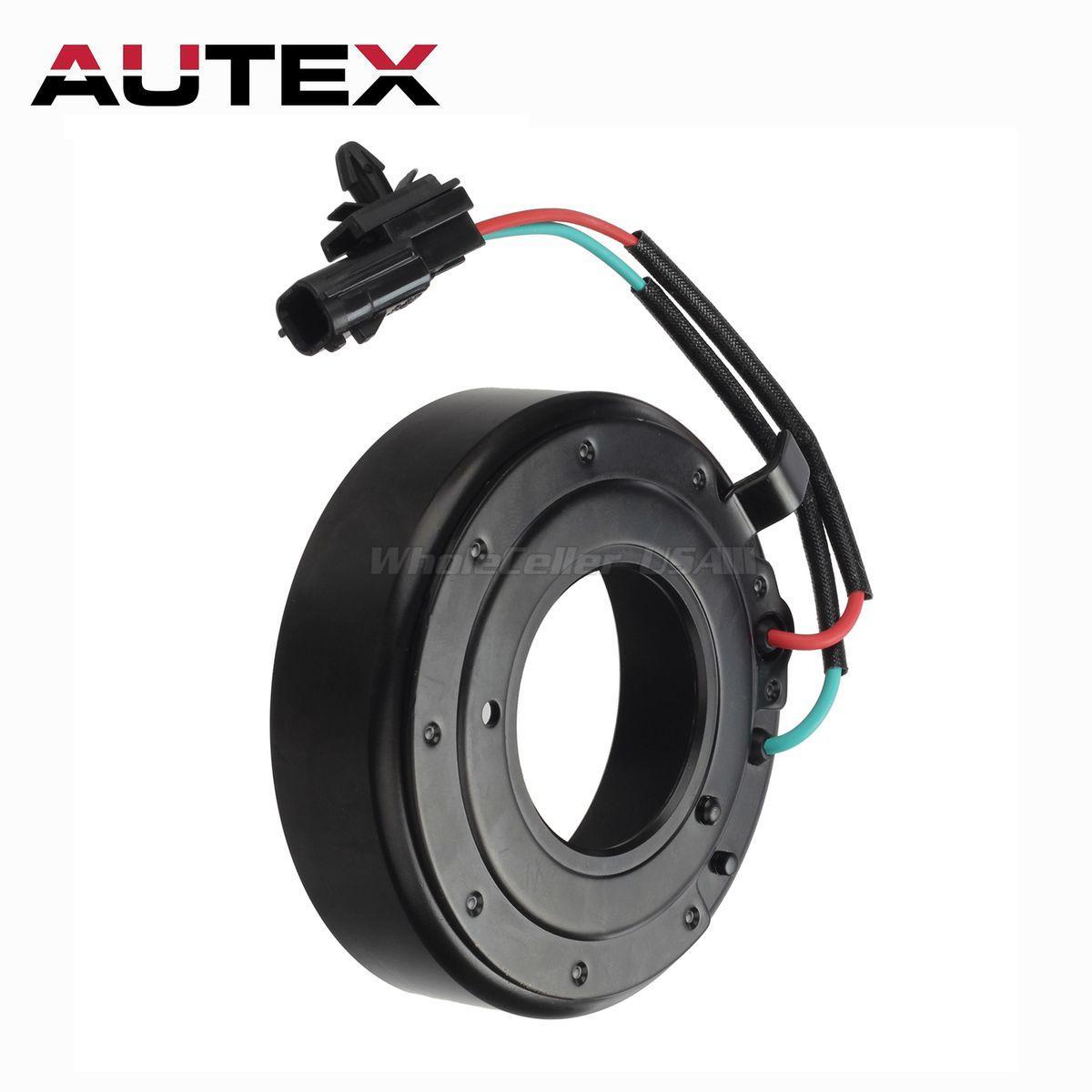 Details about A/C Compressor Clutch Coil For Nissan Altima 07-12 Sentra  07-11 2 0L 2 5L 3 5L
