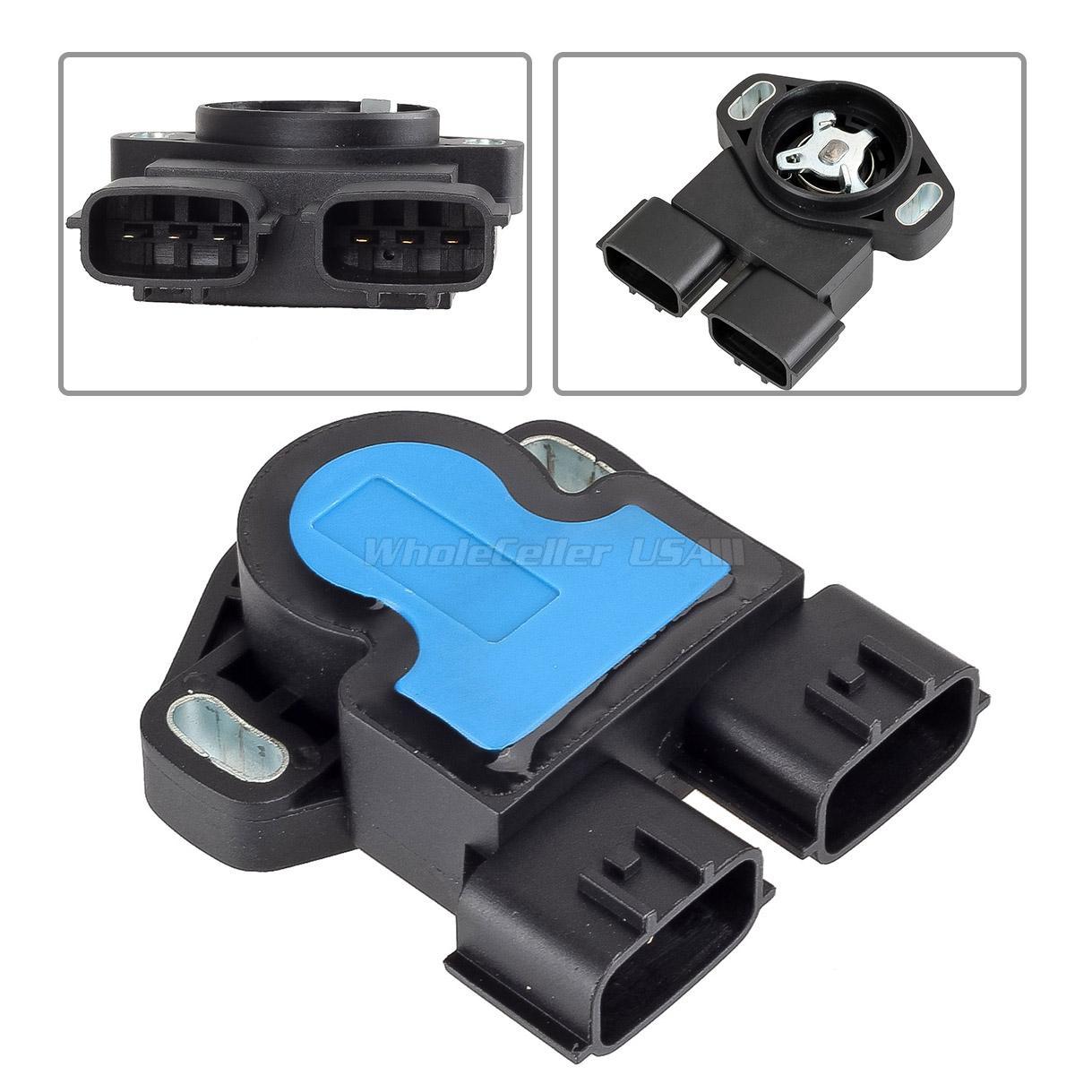 Engine Throttle Position Sensor TPS for Infiniti Nissan 3.3L V6 New