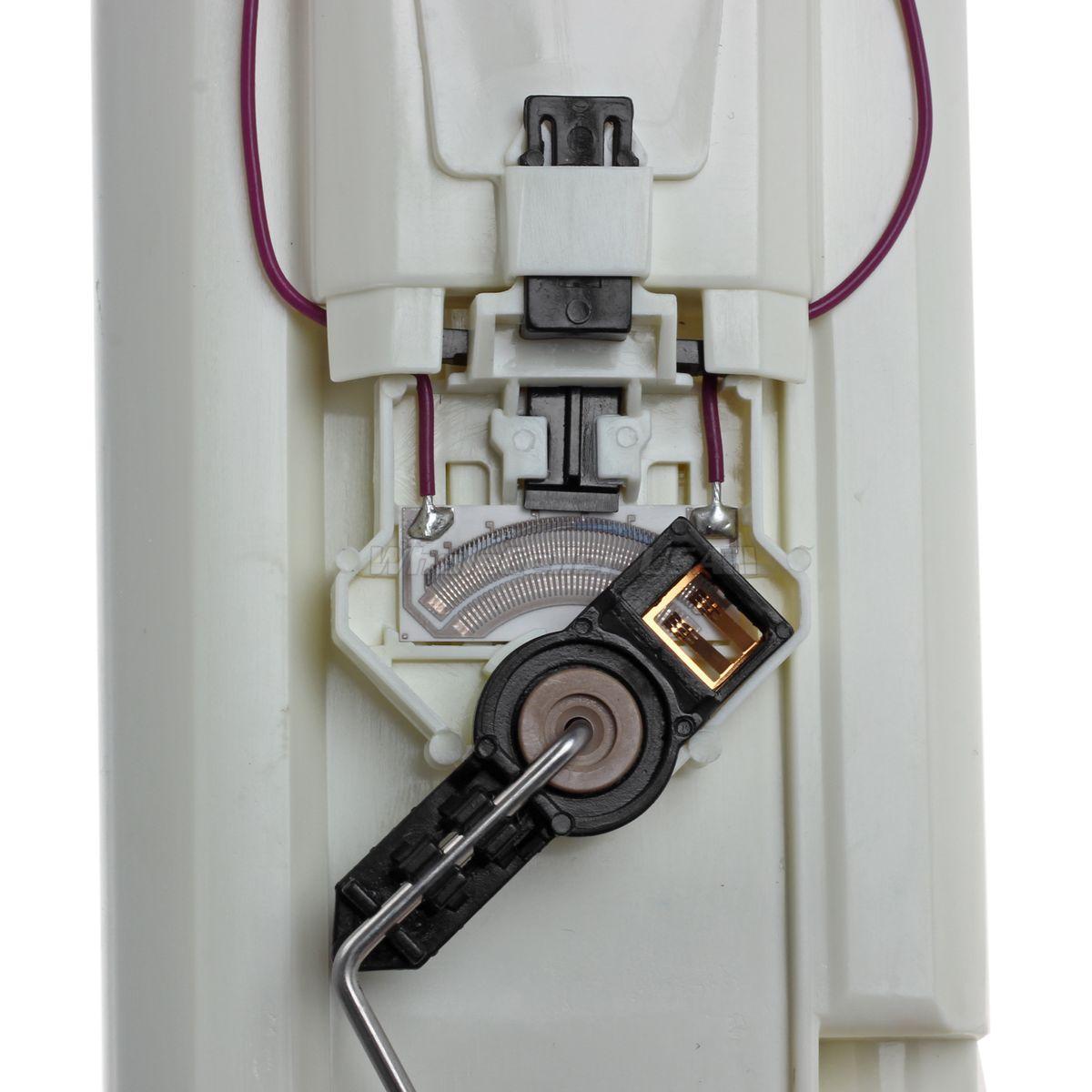 E3973m Fuel Pump W Sending Unit For Pontiac Grand Prix