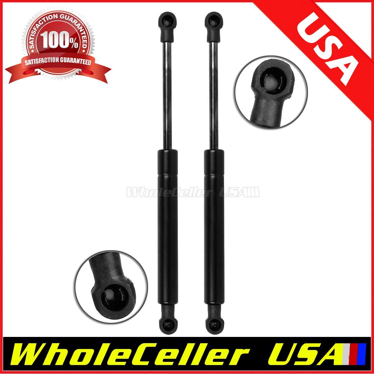 Trunk Lift Support Shock Strut Damper for Nissan 350Z Convertible 2pcs