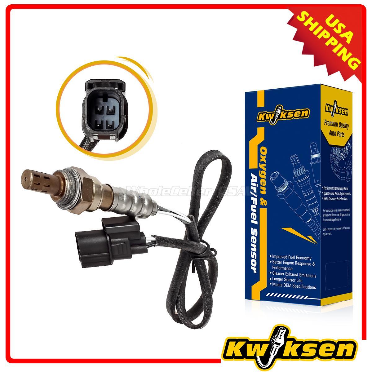 For 2010-2011 Honda Accord Crosstour V6-3.5L Downstream Front Oxygen O2 Sensor