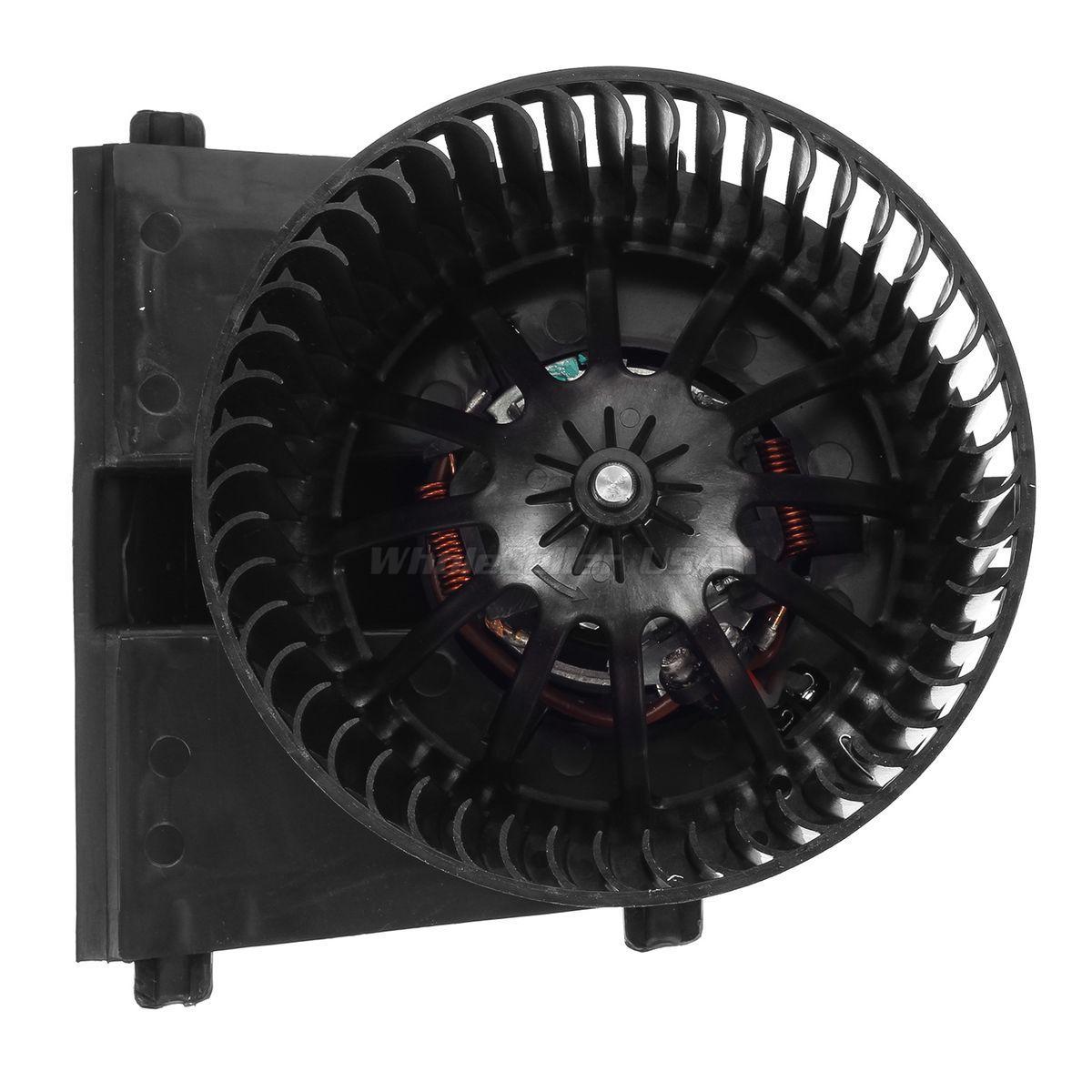 700158 A//C Heat Blower Motors 1J1819021C For 2000-2009 Volkswagen Jetta